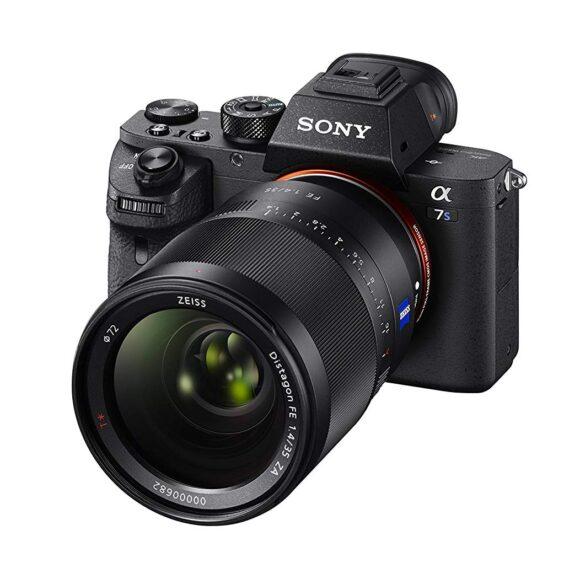 8 - Sony α7S III