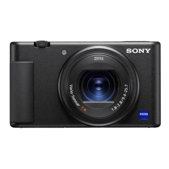 19 - Sony ZV 1