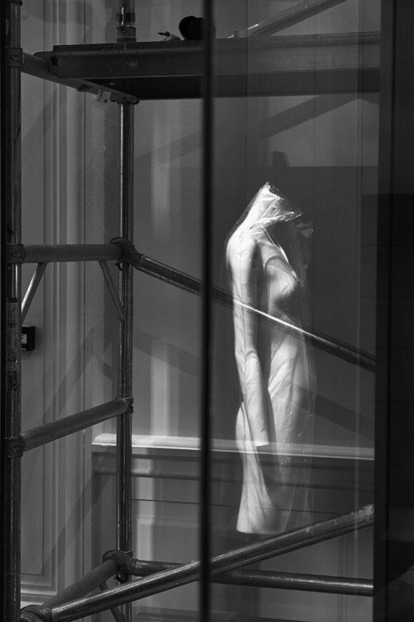 © Geoffroy Ménabréa