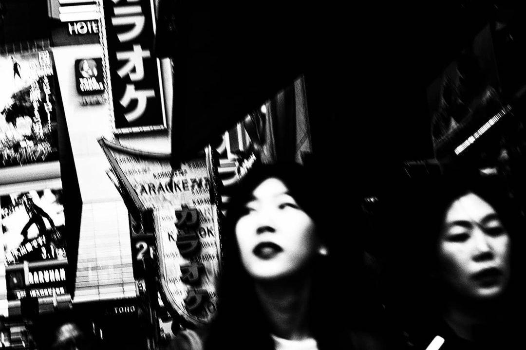 © Gyoza and sake / Instagram