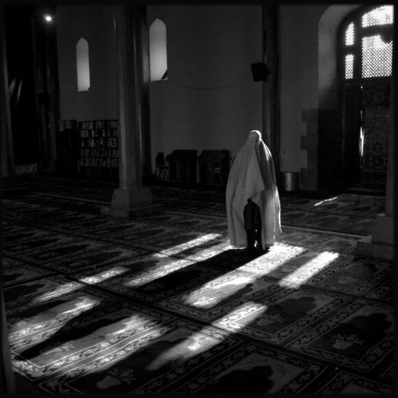 © Azaan Shah