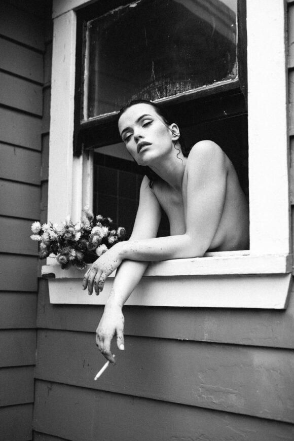 © Maud Chalard