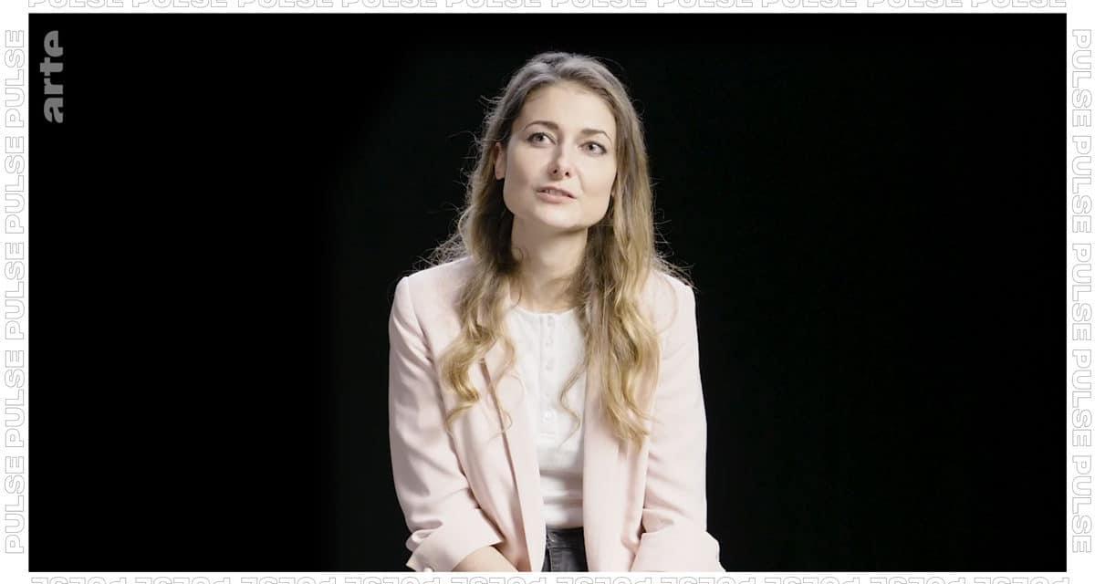Jessica Préalpato / Pulse x Arte