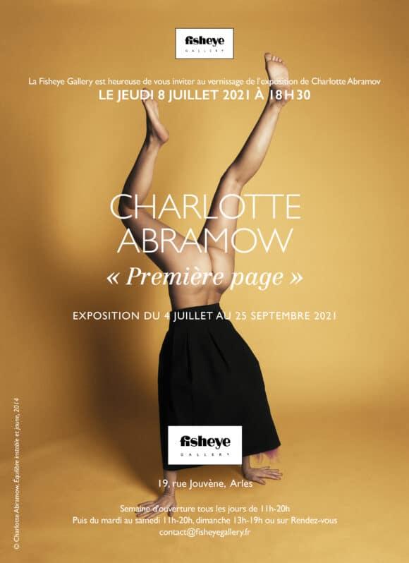 © Charlotte Abramow / invitation