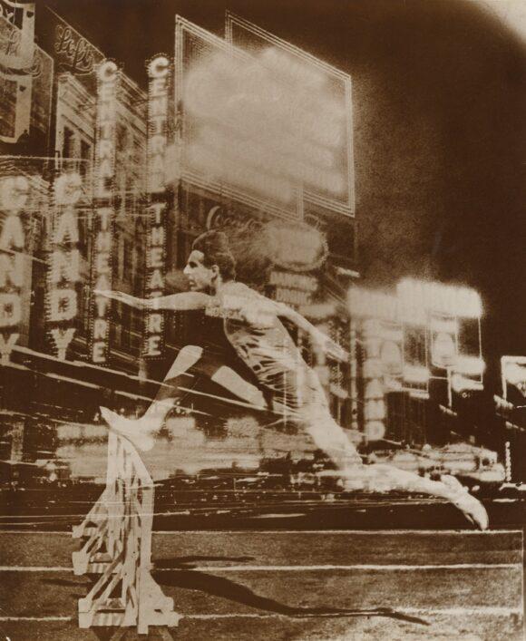 El Lissitzky © The Museum of Modern Art, New York, 2021, pour l'image numérisée