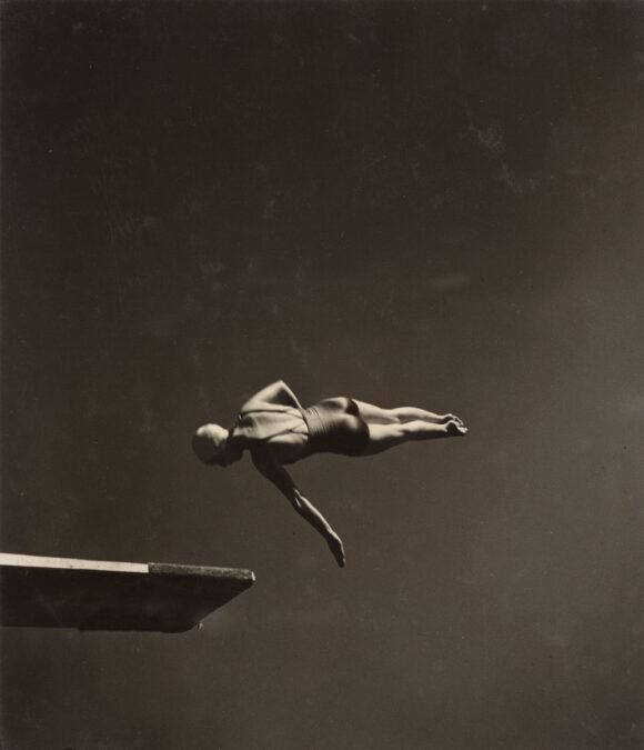 John Gutmann © 2020 The Museum of Modern Art, New York:Scala, Florence