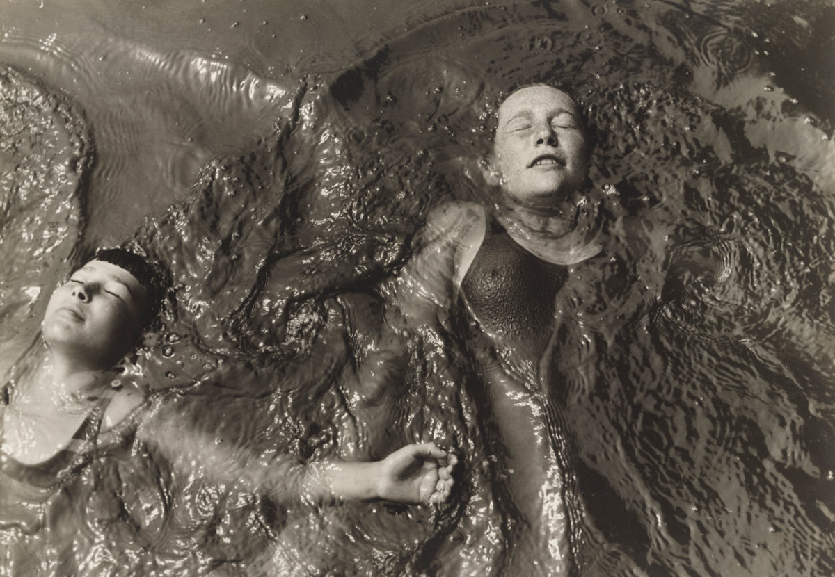 Kate Steinitz © The Museum of Modern Art, New York, 2021, pour l'image numérisée