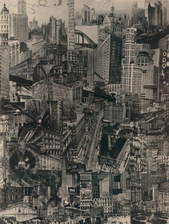 Paul Citroen © The Museum of Modern Art, New York, 2021, pour l'image numérisée